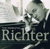 Sviatoslav Richter - Essential Richter