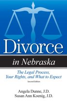 Divorce in Nebraska