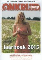 Onkruid-Intens jaarboek 2015