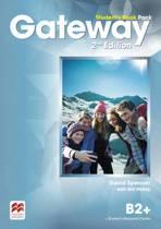 Gateway B2+ Student s Book Pack
