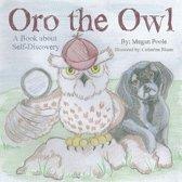 Oro the Owl