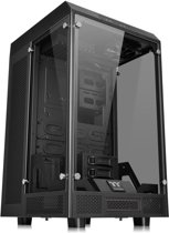 Thermaltake The Tower 900 E-ATX Case with Tempered Glass - Black