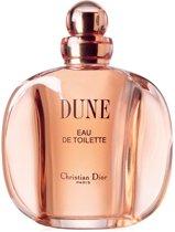 MULTI BUNDEL 2 stuks Dior Dune Eau De Toilette Spray 50ml