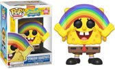 Pop Spongebob Rainbow Vinyl Figure