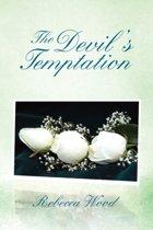 The Devil's Temptation