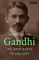 Biografie Gandhi