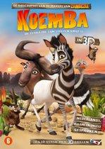 Koemba  - 2D & 3D versie met 3D brillen (dvd)