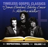 Timeless Gospel Classics Vol. 1-3