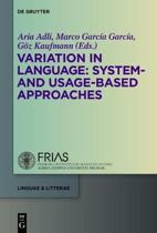 Variation in Language