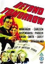 Beyond Tomorrow (dvd)