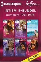 Intiem e-bundel nummers 1993-1998, 6-in-1