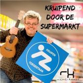 Kruipend Door De Supermarkt