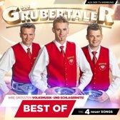 Best Of - Ihre Grobten Volksmusik-