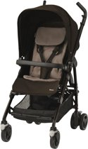 Maxi Cosi Dana - Wandelwagen - Earth Brown