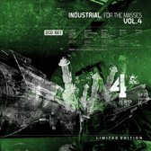 Industrial For The  Masses 4/Incl. Bonus Cd