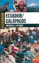 Dominicus - Ecuador/Galápagos
