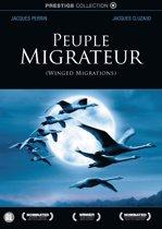 Winged Migration (Le Peuple Migrateur)