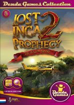 Lost Inca Prophecy 2: The Hollow Island - Windows