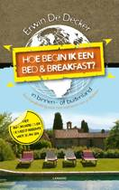 Hoe begin ik een bed & breakfast ?