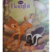 Disney Bambi - Lees & Luisterboek