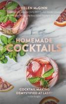 Homemade Cocktails