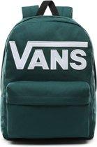 Vans Mn Old Skool Iii Backpack Rugzak - Vans Trekking Green