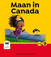 Mo's Daughters Globetrotter - Maan in Canada