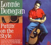 Lonnie Donegan - Puttin On The Style