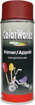 Motip Spuitbus Colorworks - Anti-Roest Primer