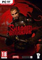 Shadow Warrior - Windows