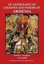 An Anthology of Legends and Poems of Armenia