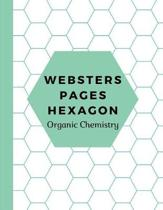 Websters Pages Hexagon, Organic Chemistry