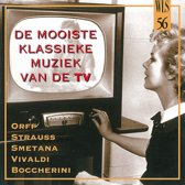 De Mooiste Klassieke Muziek Van De Tv