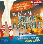 Bbc National Orchestra Of Wales - The Film Music Of Brian Easdale