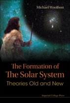 Formation Of The Solar System, The