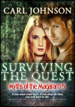 Myths of the Magaram 4: Quest of the Heart