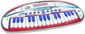 Electronisch keyboard - 34 Toetsen - Tafelmodel