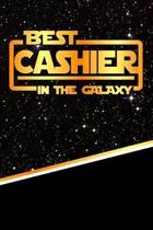 The Best Cashier in the Galaxy