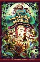 De magische apotheek 2 - Het mysterie van de zwarte bloem