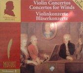Edition Vol. 1:Violin Conc