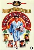 Back To School (dvd)