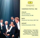 Huberman Festival