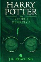 Harry Potter dan Relikui Kematian
