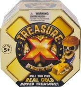 Treasure X - 1 verpakking - verzamel alle 24 figuren!