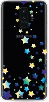 Casetastic Softcover Samsung Galaxy S9 Plus - Funky Stars