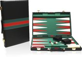 HOT Games Backgammon koffer - 46.9x30cm