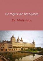 De regels van het Spaans