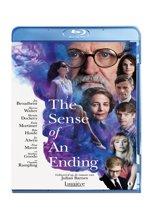 The Sense Of An Ending (blu-ray)