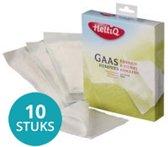 Heltiq Gaaskompres Large Voordeelverpakking