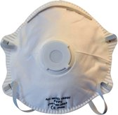 Stofmasker pro FFP2 Ironside (10st.)